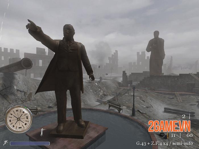 Bạn có biết? Lenin đã thay đổi thế giới game với sự hiện diện của mình 0