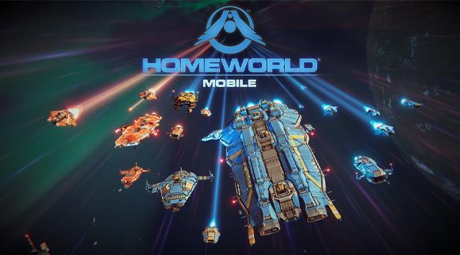 Homeworld Mobile – Không kèn trống rình ranh nhưng lại là siêu phẩm