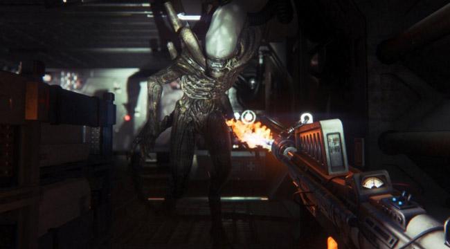Tặng miễn phí Alien: Isolation game thủ Việt Nam còn chờ gì mà không tải