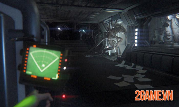 Tặng miễn phí Alien: Isolation game thủ Việt Nam còn chờ gì mà không tải 0