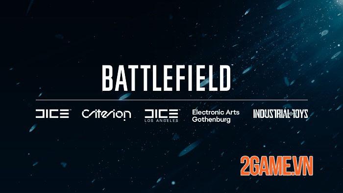 Battlefield Mobile - Game bắn súng cực kỳ nổi tiếng dự kiến ra mắt năm 2022 0