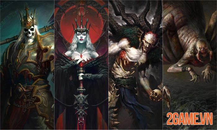 Bom tấn Diablo Immortal chính thức ra mắt thử nghiệm ở Australia 0