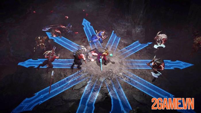Bom tấn Diablo Immortal chính thức ra mắt thử nghiệm ở Australia 3