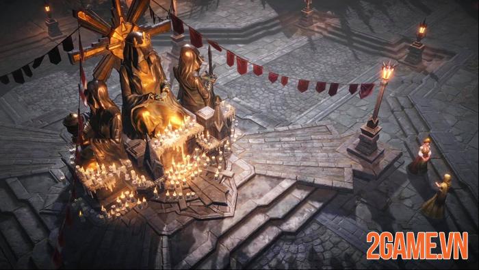 Bom tấn Diablo Immortal chính thức ra mắt thử nghiệm ở Australia 5