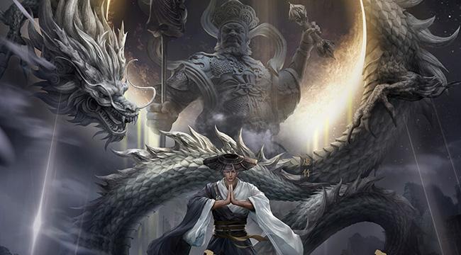 Hé lộ Thiên Long Bát Bộ 2 Mobile – Siêu phẩm kiếm hiệp 2021