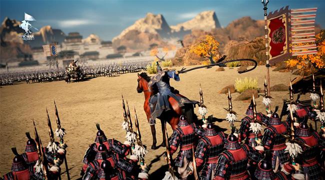 Epic War: Thrones và những đạo lý quan trọng để làm bá chủ Tam Quốc