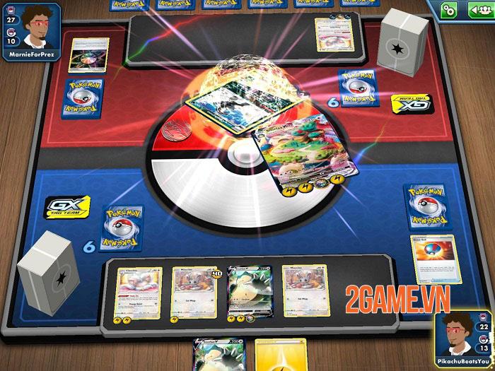 Top 8 game Pokemon hay nhất dành cho các thiết bị di động 1