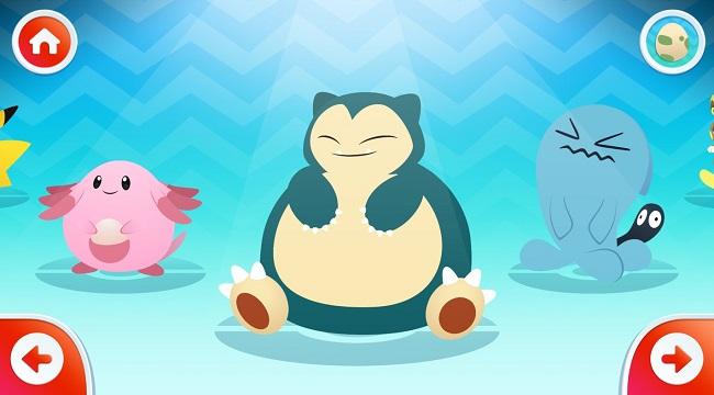 Top 8 game Pokemon hay nhất dành cho các thiết bị di động