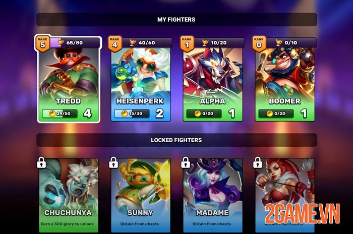 Frayhem - Game Moba 3 vs 3 mới lạ với lối chơi mang tính giải trí cao 3