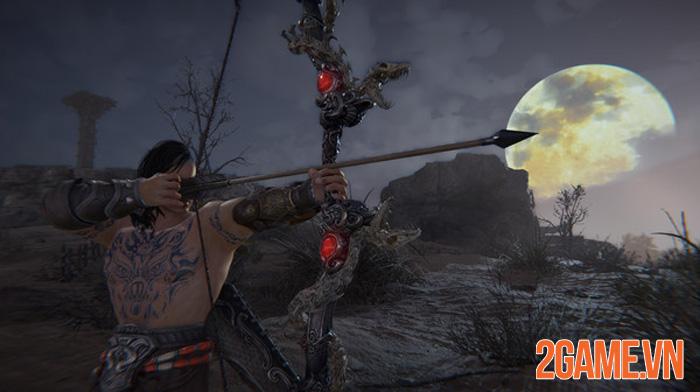 Naraka: Bladepoint - Đổi gió cực mạnh với game kiếm hiệp sinh tồn 2