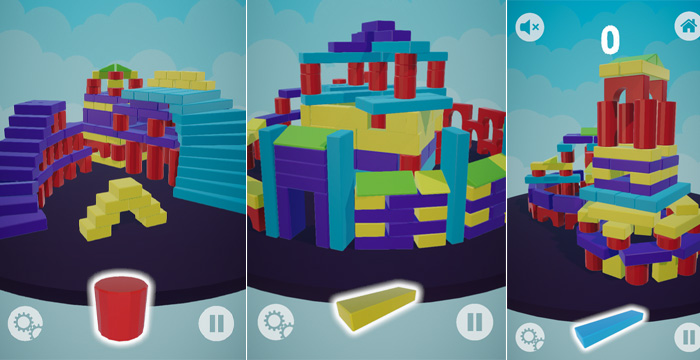 Unbuild - Đơn giản nhưng lại vô cùng hấp dẫn đối với game thủ nhí 1