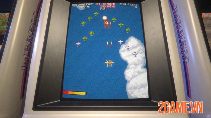 Capcom Arcade Stadium - Bộ sưu tập đầy hoài niệm với giá hạt dẻ 2