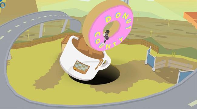Donut County – Hố tử thần dưới góc nhìn vui nhộn của game thủ mobile