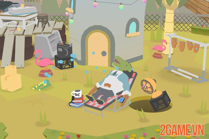 Donut County - Hố tử thần dưới góc nhìn vui nhộn của game thủ mobile 0