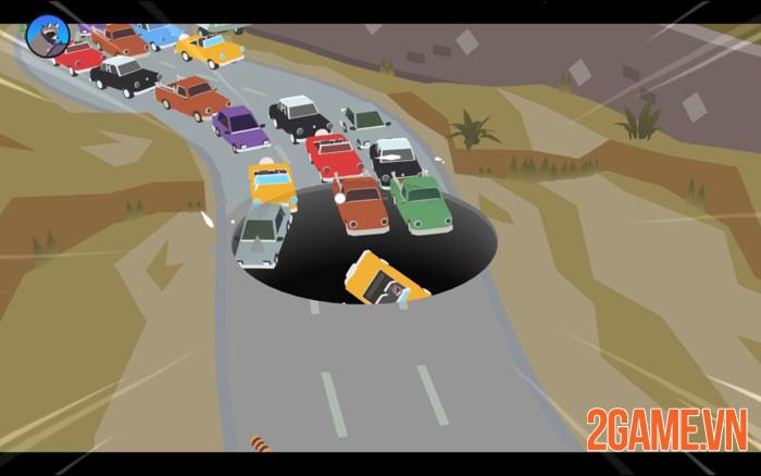 Donut County - Hố tử thần dưới góc nhìn vui nhộn của game thủ mobile 2
