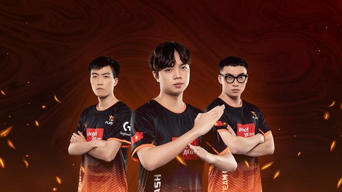 Saigon Phantom – Team Flash: Giao tranh hết cỡ để đoạt lấy ngôi vương 0