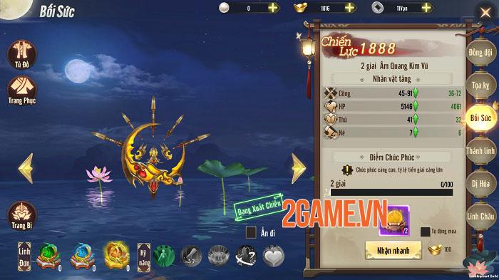 Thiên Long Kỳ Hiệp VGP – Kẻ đến sau thâu tóm mọi tinh hoa của game kiếm hiệp 4