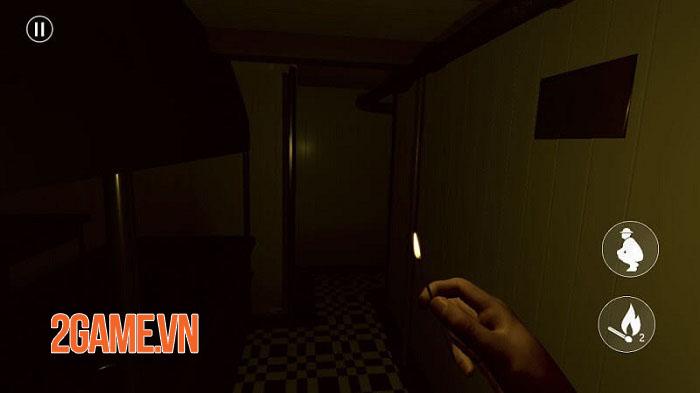 Under: Depths of Fear - Game nhập vai kinh dị có tiếng trên PC ra mắt iOS 2