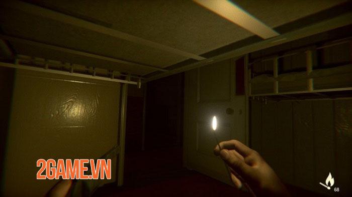 Under: Depths of Fear - Game nhập vai kinh dị có tiếng trên PC ra mắt iOS 3
