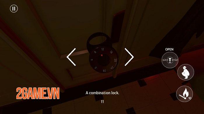 Under: Depths of Fear - Game nhập vai kinh dị có tiếng trên PC ra mắt iOS 4
