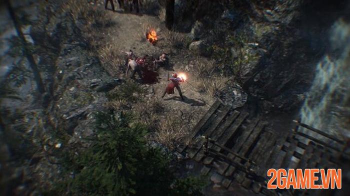 UNDECEMBER - Bom tấn đa nền tảng đầy hứa hẹn của Line Games 1