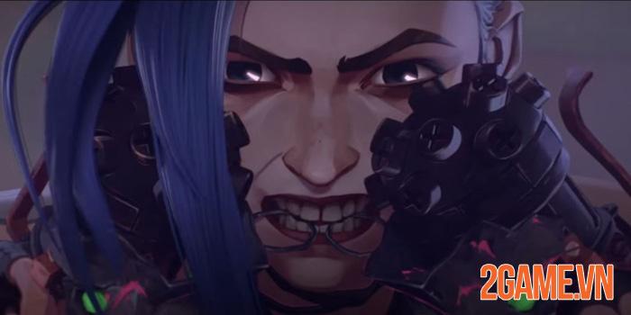 Chán làm game, Riot Games hợp tác Netflix chuyển sang làm phim 0