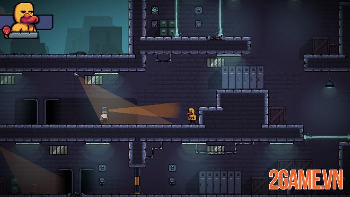 One Escape! - Vượt ngục dưới góc nhìn thú vị của game thủ mobile 0