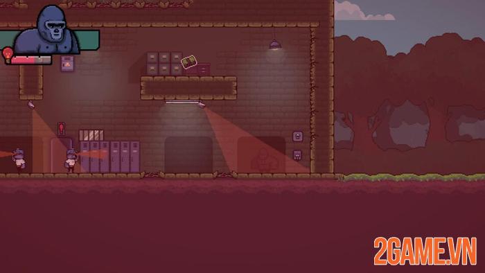 One Escape! - Vượt ngục dưới góc nhìn thú vị của game thủ mobile 2