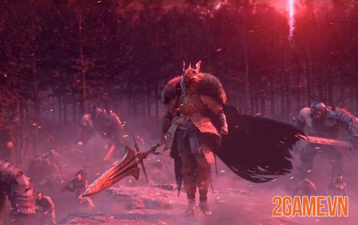 Quantum Knights - Game bắn súng kết hợp bối cảnh hiện đại và Trung Cổ 0