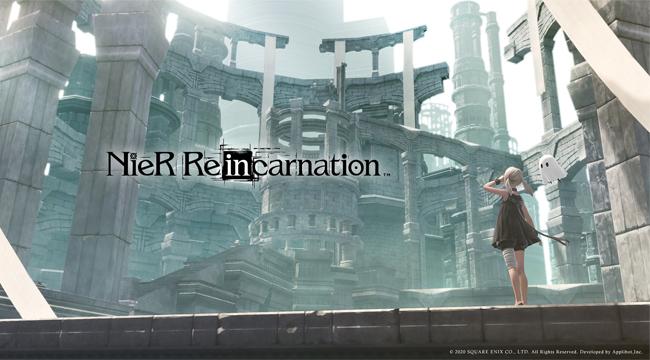 NieR Reincarnation đã hoàn tất và chuẩn bị ra mắt phiên bản quốc tế