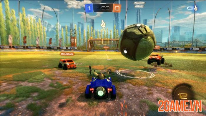 Epic Games âm thầm phát triển Rocket League Mobile mới dằn mặt Apple
