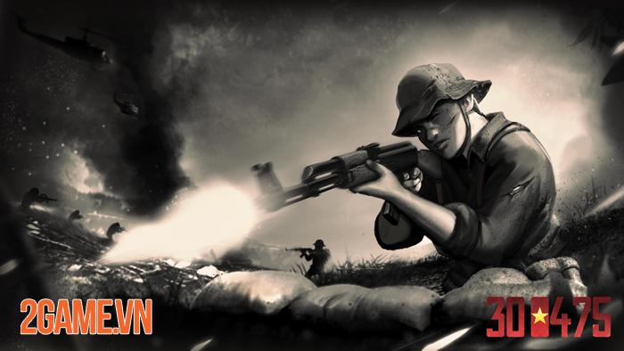 Sau đại thắng Điện Biên Phủ trong 7554, Hiker đưa game thủ đến 300475 3