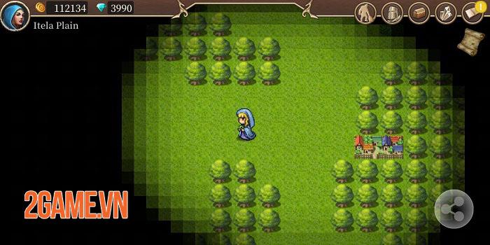 Monster Lord 2: Destiny - Game nhập vai lấy cảm hứng từ Dungeons And Dragons 4