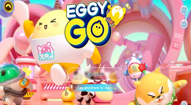 Eggy Go ra mắt phiên bản quốc tế thử nghiệm ở khu vực Philippines