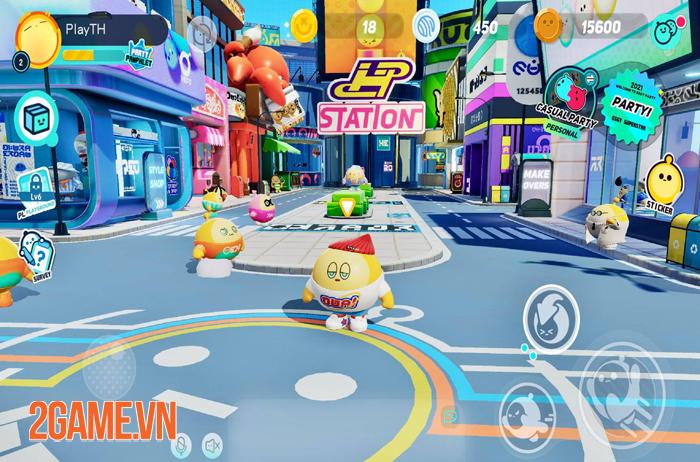 Eggy Go ra mắt phiên bản quốc tế thử nghiệm ở khu vực Philippines 3
