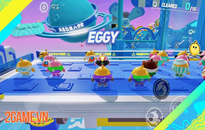 Eggy Go ra mắt phiên bản quốc tế thử nghiệm ở khu vực Philippines 0