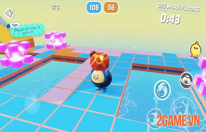 Eggy Go ra mắt phiên bản quốc tế thử nghiệm ở khu vực Philippines 1