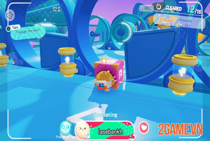 Eggy Go ra mắt phiên bản quốc tế thử nghiệm ở khu vực Philippines 2