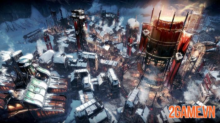 Frostpunk Mobile - Game sinh tồn kỷ băng hà hấp dẫn của NetEase 3