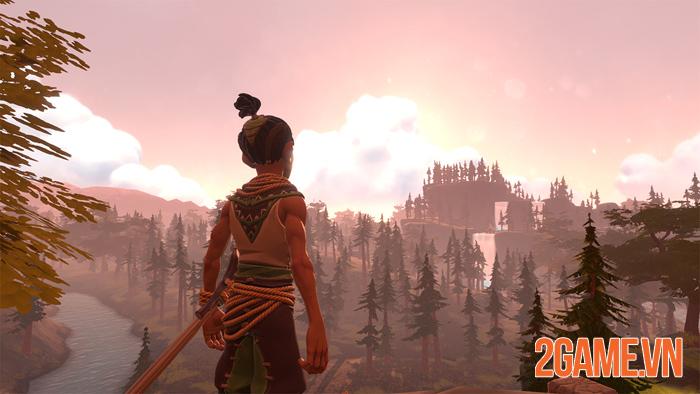 Pine - Hành trình đi tìm nguồn sống mới đang miễn phí trên Epic Games 0
