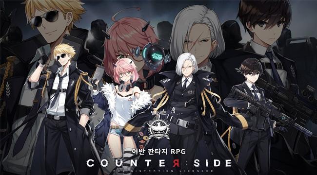 Counter: Side chính thức ra mắt thử nghiệm khu vực Đông Nam Á