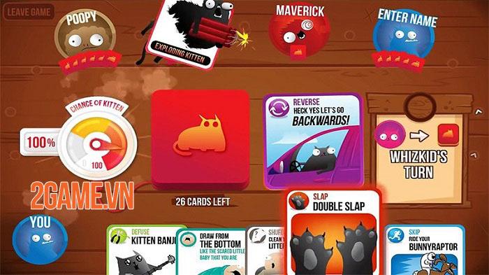 Top 10 game thẻ bài chỉ dành cho những người giỏi về chiến thuật 1