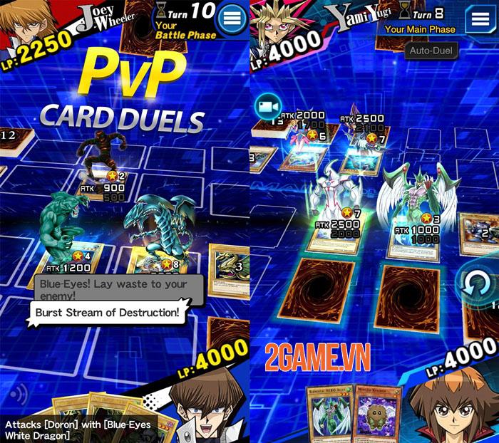 Top 10 game thẻ bài chỉ dành cho những người giỏi về chiến thuật 3