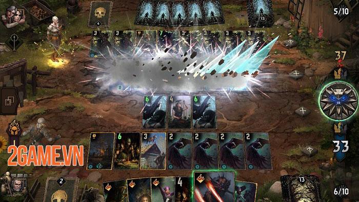 Top 10 game thẻ bài chỉ dành cho những người giỏi về chiến thuật 5