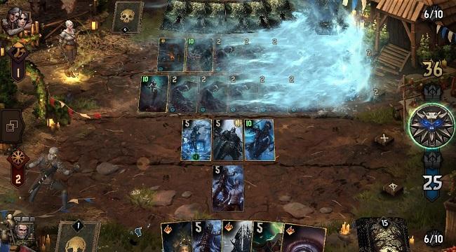 Top 10 game thẻ bài chỉ dành cho những người giỏi về chiến thuật