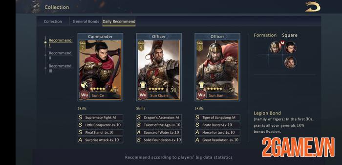 Hướng dẫn cơ bản về hệ thống kỹ năng trong Epic War: Throne 4