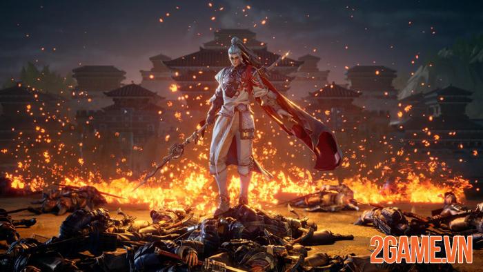 Hướng dẫn cơ bản về hệ thống kỹ năng trong Epic War: Throne 0
