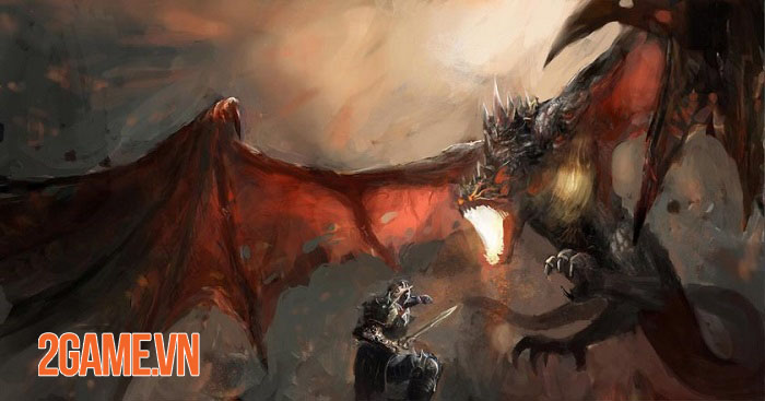 Forsaken World: Thần Ma Đại Lục VNG - Một thế giới thần thoại mê đắm lòng người 0