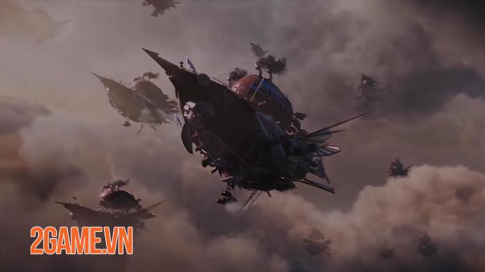 Forsaken World: Thần Ma Đại Lục VNG - Một thế giới thần thoại mê đắm lòng người 8