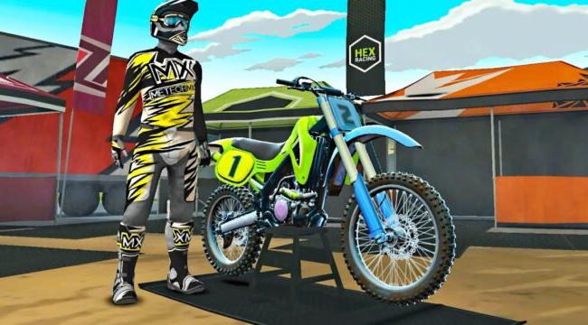 """Mad Skills Motocross 3 nhá hàng ngày ra mắt bằng trailer cực """"bựa"""""""
